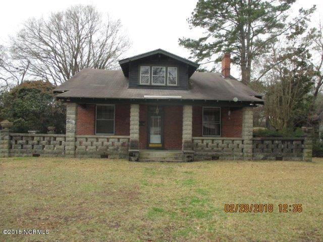 907 Branch Street NW, Wilson, NC 27893 (MLS #100103051) :: RE/MAX Essential