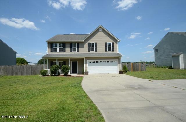 259 Richlands Road, Trenton, NC 28585 (MLS #100103222) :: Harrison Dorn Realty