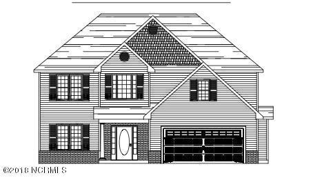425 Worsley Way, Jacksonville, NC 28546 (MLS #100103270) :: Courtney Carter Homes