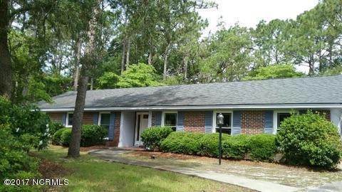 301 Windemere Road, Wilmington, NC 28405 (MLS #100103445) :: David Cummings Real Estate Team