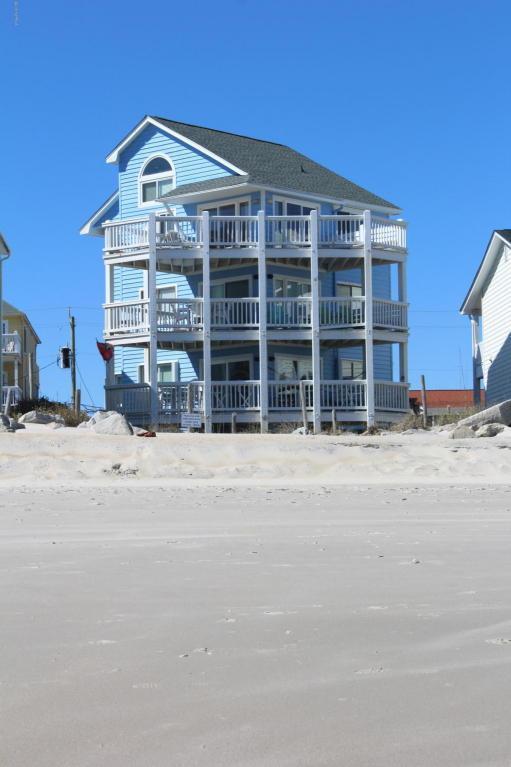1512 Carolina Beach Avenue N 3F, Carolina Beach, NC 28428 (MLS #100103682) :: Courtney Carter Homes