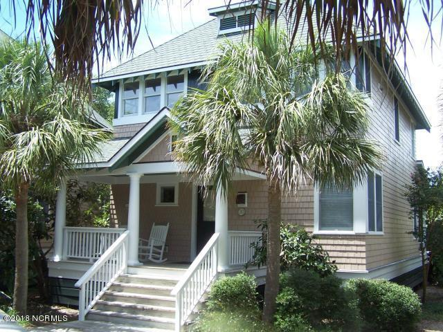 30 Earl Of Craven Court M, Bald Head Island, NC 28461 (MLS #100103867) :: Century 21 Sweyer & Associates