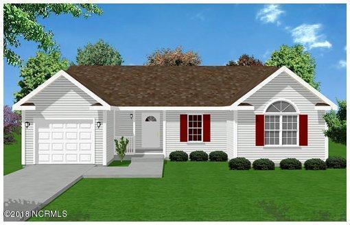 43 Cardinal Road, Boiling Spring Lakes, NC 28461 (MLS #100104190) :: David Cummings Real Estate Team