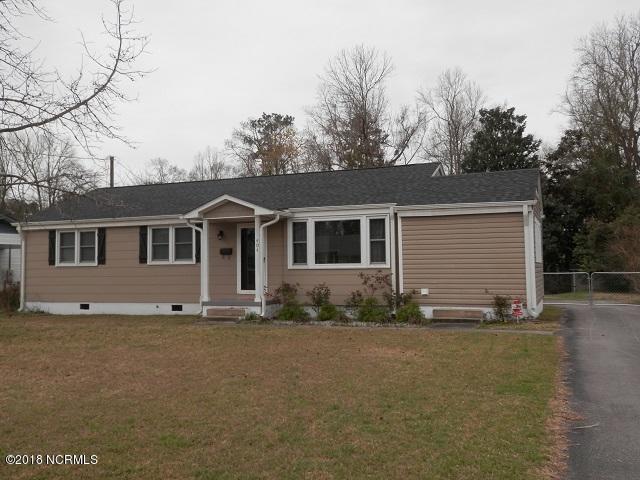 404 Clyde, Jacksonville, NC 28540 (MLS #100104305) :: David Cummings Real Estate Team