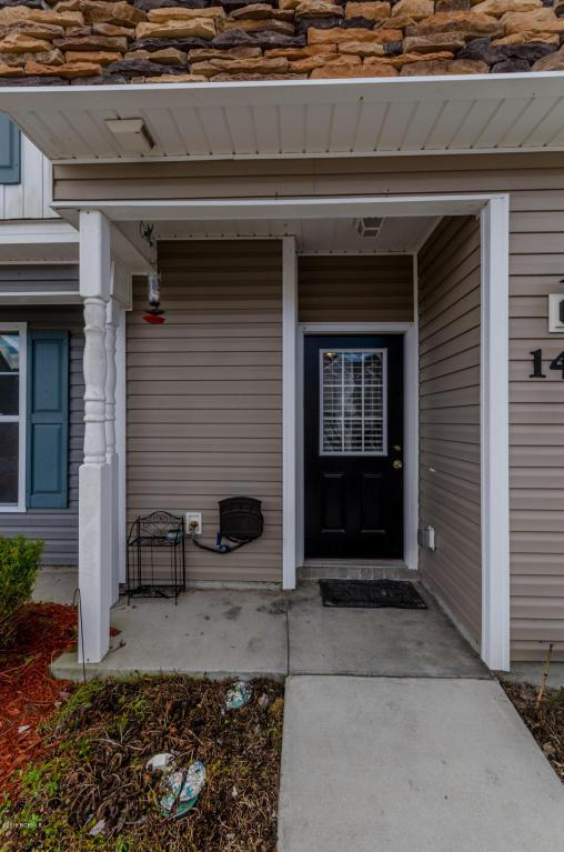 143 Waterstone Lane, Jacksonville, NC 28546 (MLS #100104370) :: Chesson Real Estate Group