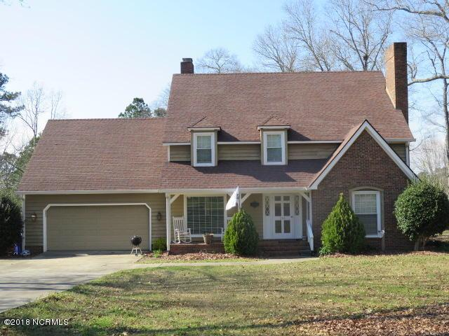 204 Fox Lake Drive, Clinton, NC 28328 (MLS #100104656) :: Coldwell Banker Sea Coast Advantage