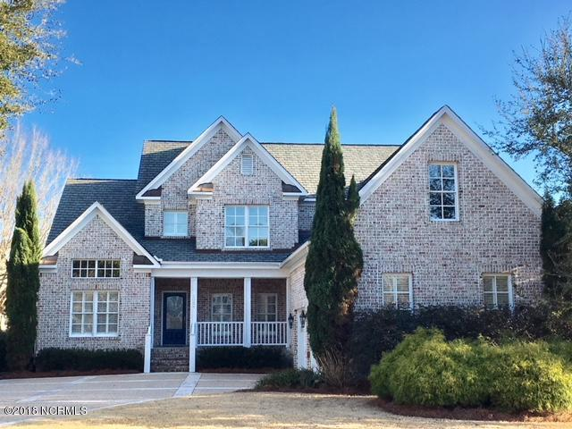 2024 Northstar Place, Wilmington, NC 28405 (MLS #100104674) :: The Keith Beatty Team