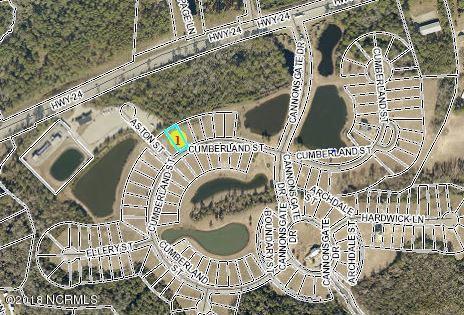 212 Cumberland Street, Newport, NC 28570 (MLS #100104769) :: David Cummings Real Estate Team