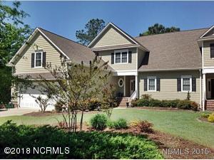 2111 Hidden Harbor Drive, New Bern, NC 28562 (MLS #100105112) :: David Cummings Real Estate Team