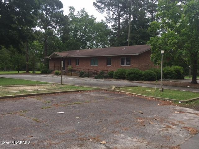 312 E College Street, Warsaw, NC 28398 (MLS #100105119) :: Coldwell Banker Sea Coast Advantage