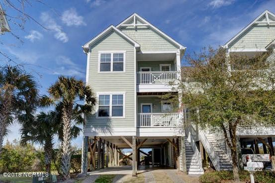 208-B N Boca Bay Lane, Surf City, NC 28445 (MLS #100105180) :: The Oceanaire Realty