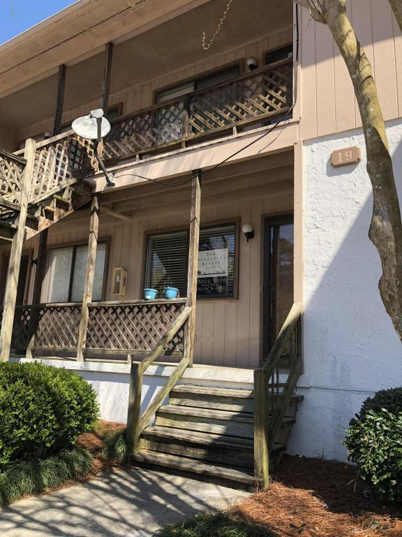 522 S Kerr Avenue #19, Wilmington, NC 28403 (MLS #100105327) :: The Oceanaire Realty