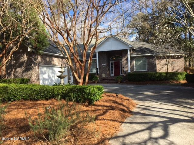 7331 Cotesworth Drive, Wilmington, NC 28405 (MLS #100106014) :: The Keith Beatty Team