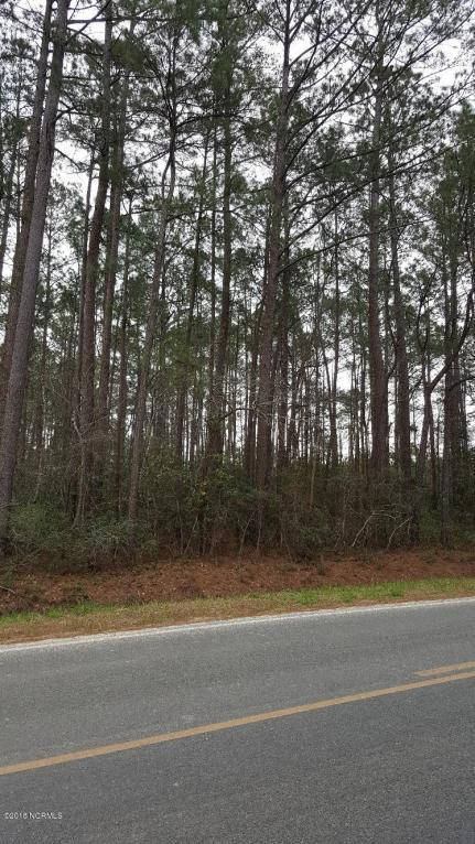Tr-3 Swain Road SE, Winnabow, NC 28479 (MLS #100106107) :: Coldwell Banker Sea Coast Advantage