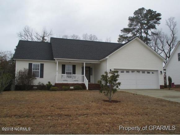 2693 Westminster Drive, Winterville, NC 28590 (MLS #100106232) :: The Keith Beatty Team