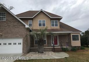 712 The Cape Boulevard, Wilmington, NC 28412 (MLS #100106270) :: David Cummings Real Estate Team