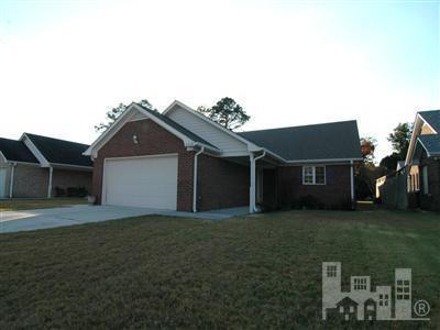 6208 Sugar Pine Drive, Wilmington, NC 28412 (MLS #100106275) :: The Oceanaire Realty
