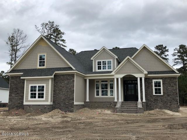 4614 Lapis Court, New Bern, NC 28562 (MLS #100106362) :: David Cummings Real Estate Team