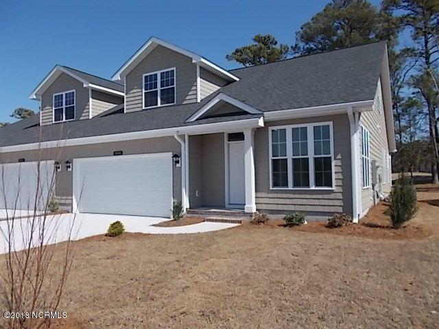 3311 White Drive B, Morehead City, NC 28557 (MLS #100106472) :: RE/MAX Elite Realty Group