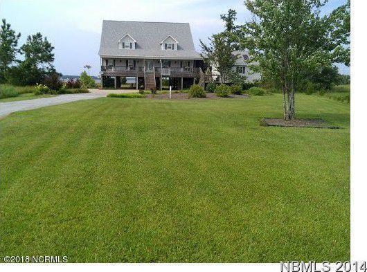 58 Point Lane, Merritt, NC 28556 (MLS #100106853) :: Century 21 Sweyer & Associates