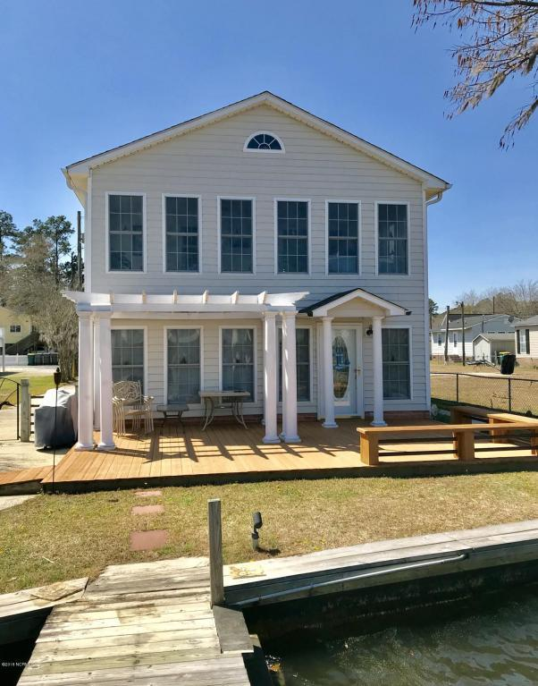 145 Maple Avenue, White Lake, NC 28337 (MLS #100106888) :: Courtney Carter Homes