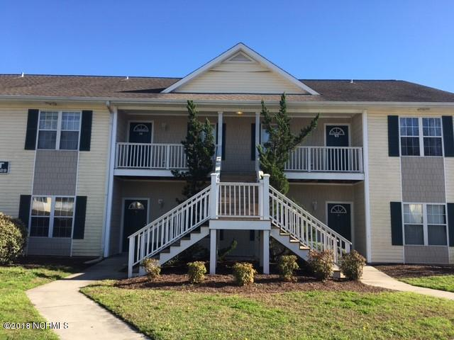 4629 Mcclelland Drive T-103, Wilmington, NC 28405 (MLS #100106944) :: Resort Brokerage