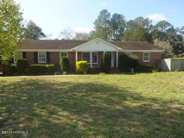4522 Spring View Drive, Wilmington, NC 28405 (MLS #100106958) :: Resort Brokerage