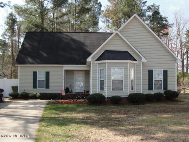 548 Keagan Way, Grimesland, NC 27837 (MLS #100108030) :: The Pistol Tingen Team- Berkshire Hathaway HomeServices Prime Properties