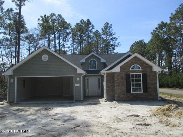15 Court 11 Northwest Drive, Carolina Shores, NC 28467 (MLS #100108536) :: The Oceanaire Realty