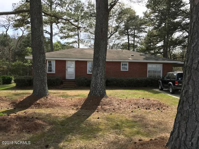 5724 Grimsley Store Road, Wilson, NC 27893 (MLS #100108889) :: The Oceanaire Realty