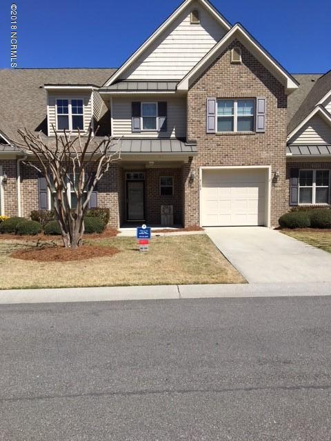 4192 Cambridge Cove Circle #2, Southport, NC 28461 (MLS #100109034) :: Century 21 Sweyer & Associates