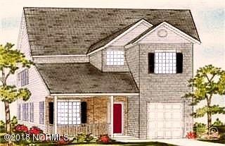 1007 Lake Norman Lane, Leland, NC 28451 (MLS #100109427) :: Century 21 Sweyer & Associates