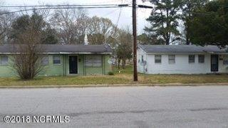 1014 E 7th Street, Washington, NC 27889 (MLS #100109591) :: Century 21 Sweyer & Associates