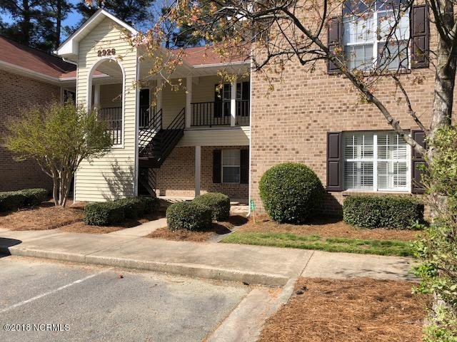 2926 Mulberry Lane C, Greenville, NC 27858 (MLS #100109615) :: The Bob Williams Team