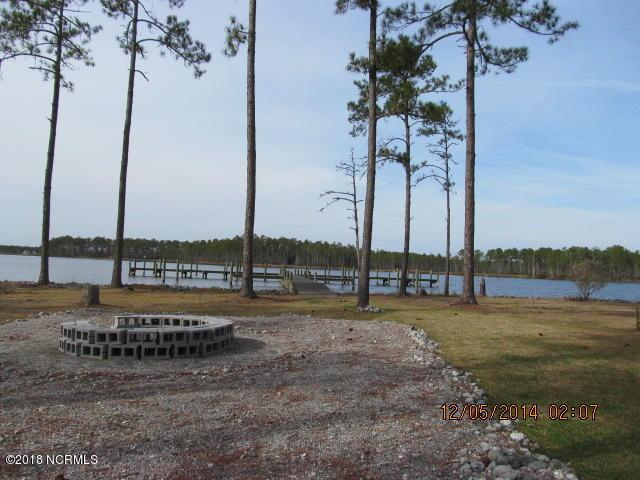 Lot 5 Village Ln, Aurora, NC 27806 (MLS #100110366) :: Coldwell Banker Sea Coast Advantage
