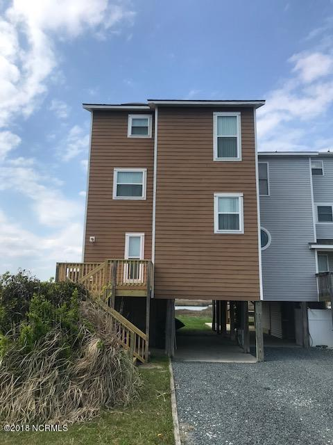1877 New River Inlet Road, North Topsail Beach, NC 28460 (MLS #100110563) :: RE/MAX Elite Realty Group