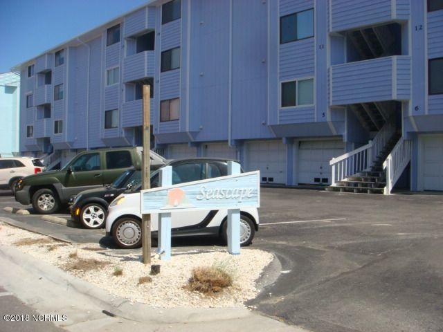 1610 Carolina Beach Avenue N 1A, Carolina Beach, NC 28428 (MLS #100110569) :: RE/MAX Essential