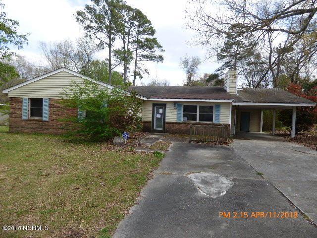 615 Duke Court, Jacksonville, NC 28546 (MLS #100110829) :: Harrison Dorn Realty