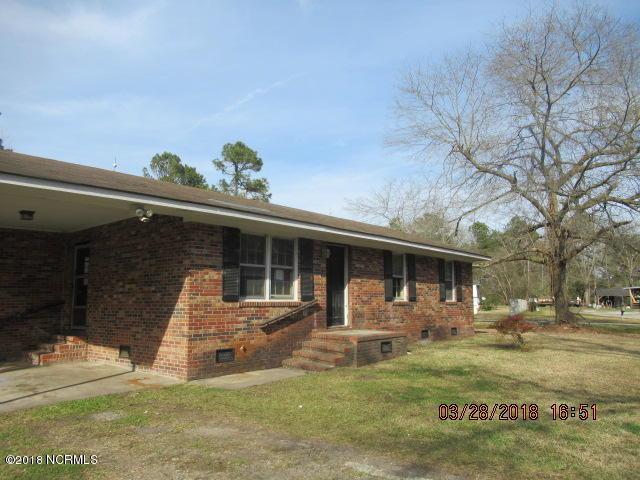 211 New Road, Burgaw, NC 28425 (MLS #100111155) :: Century 21 Sweyer & Associates