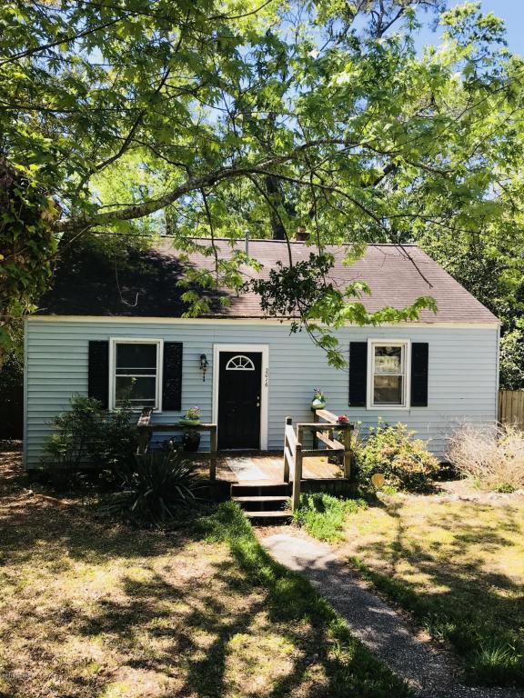 2016 Klein Road, Wilmington, NC 28405 (MLS #100111322) :: Century 21 Sweyer & Associates