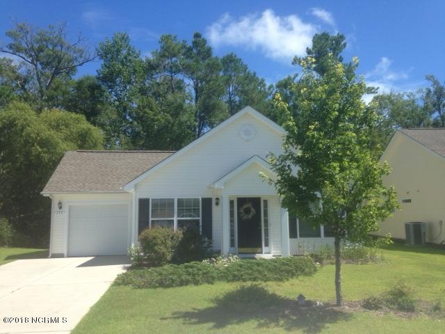 175 Carolina Farms Boulevard, Carolina Shores, NC 28467 (MLS #100111559) :: RE/MAX Essential