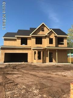 601 Aurora Place, Hampstead, NC 28443 (MLS #100111703) :: Harrison Dorn Realty