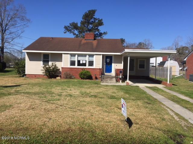 4238 Washington Street, Ayden, NC 28513 (MLS #100111719) :: The Pistol Tingen Team- Berkshire Hathaway HomeServices Prime Properties