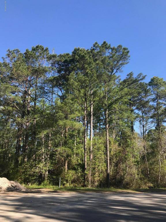 74 Pinewood Drive, Carolina Shores, NC 28467 (MLS #100111882) :: The Oceanaire Realty