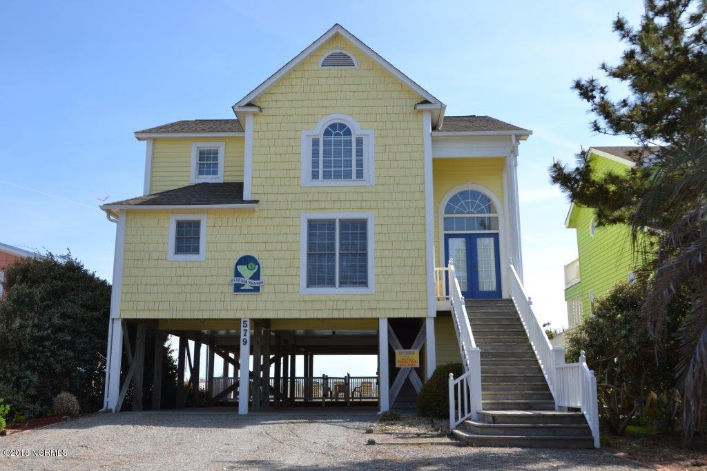 579 Ocean Boulevard - Photo 1