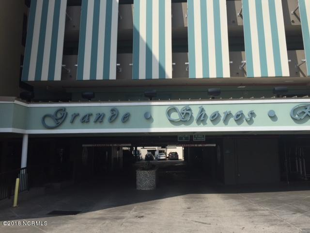 201 77th Avenue N # 735, Myrtle Beach, SC 29572 (MLS #100112247) :: The Oceanaire Realty
