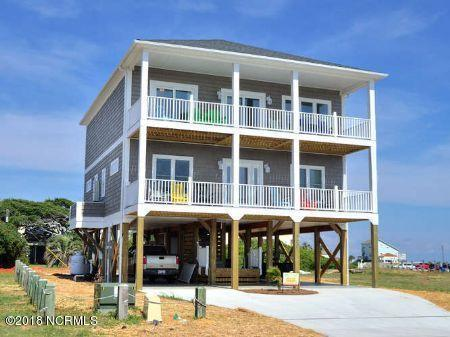 200 Barbee Boulevard, Oak Island, NC 28465 (MLS #100112303) :: RE/MAX Essential