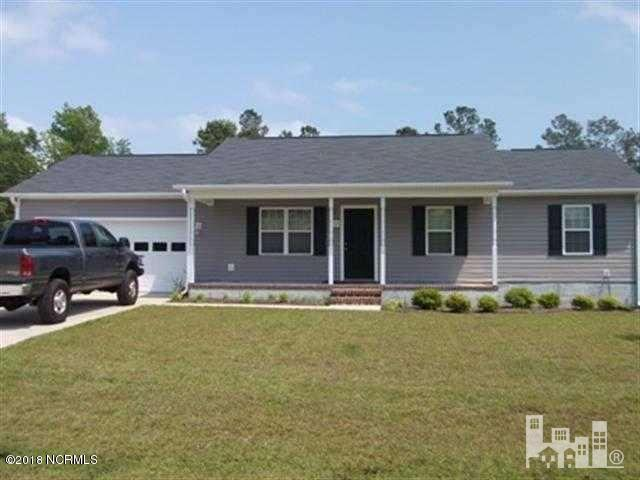 302 N Grazing Court, Sneads Ferry, NC 28460 (MLS #100112325) :: RE/MAX Essential