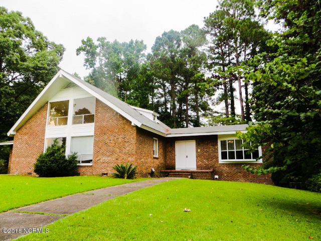 2 Warlick Street, Jacksonville, NC 28540 (MLS #100112336) :: RE/MAX Essential
