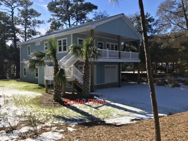 129 Conch Court, Emerald Isle, NC 28594 (MLS #100112414) :: Courtney Carter Homes